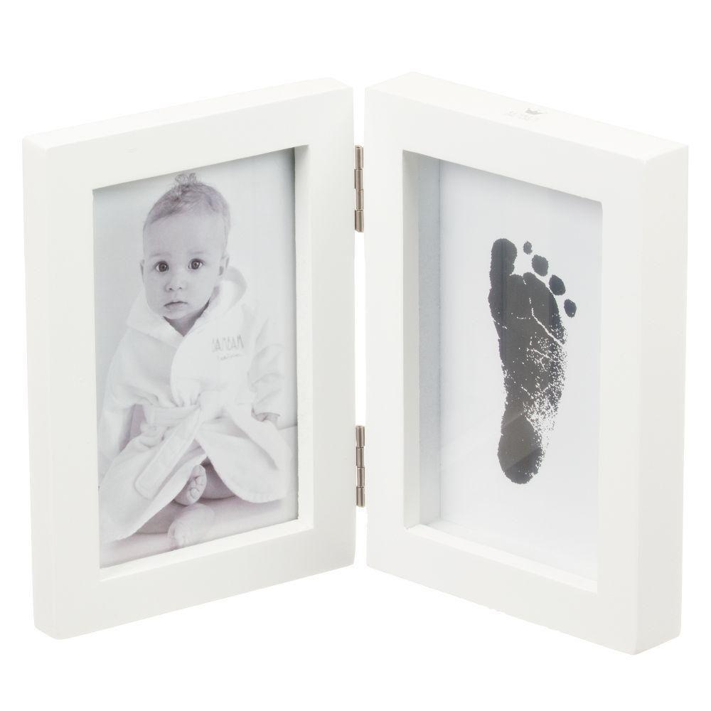 BAM BAM Baby Picture Frame Gift Set