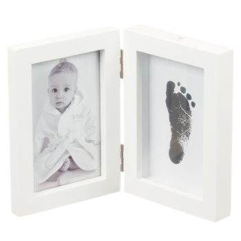 BAM BAM Baby Picture Frame Gift Set