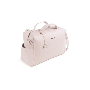 Pasito a Pasito BISCUIT Baby Changing Bag - Pink (54cm)