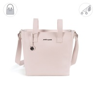 Pasito a Pasito BISCUIT Baby Changing Bag - Pink (35cm)