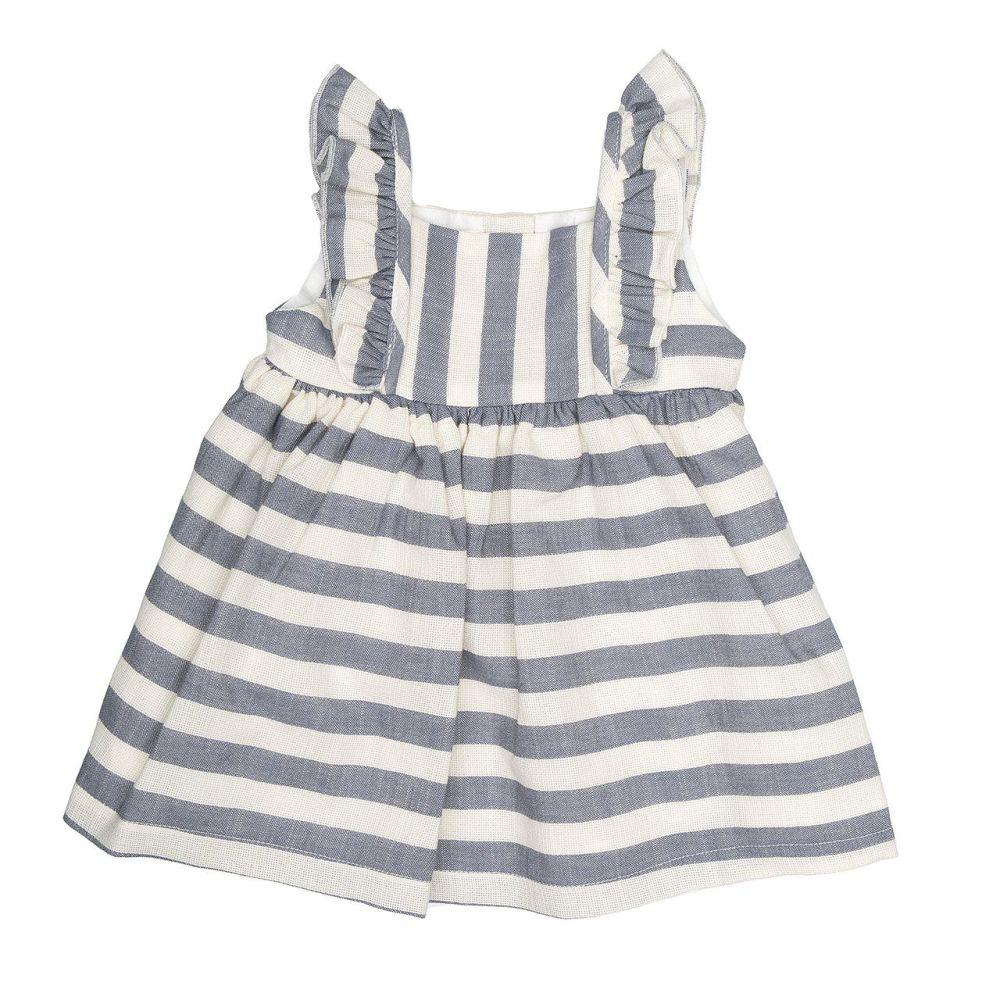 Babybol Quinn Stripe Summer Dress
