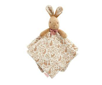 Signature Flopsy Rabbit Comforter