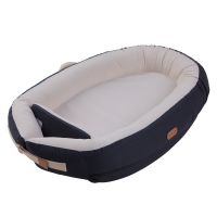 Voksi® Baby Nest - Dark Grey