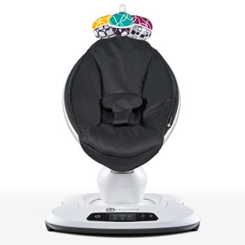 4moms mamaRoo Rocker - Black