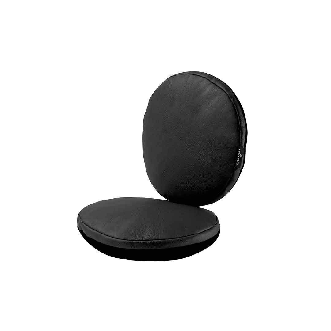 Mima Moon Junior Cushion Set - Black