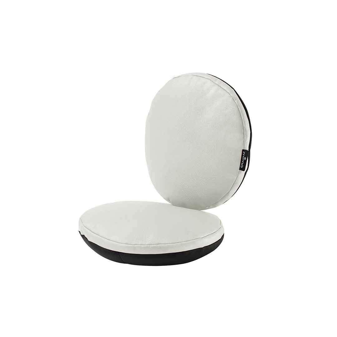 Mima Moon Junior Cushion Set - White