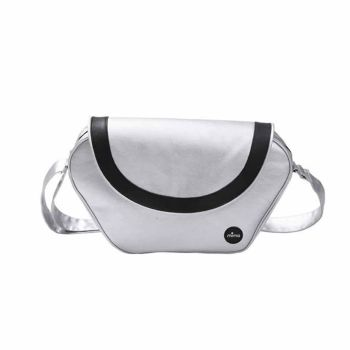 Mima Xari Changing Bag - Argento