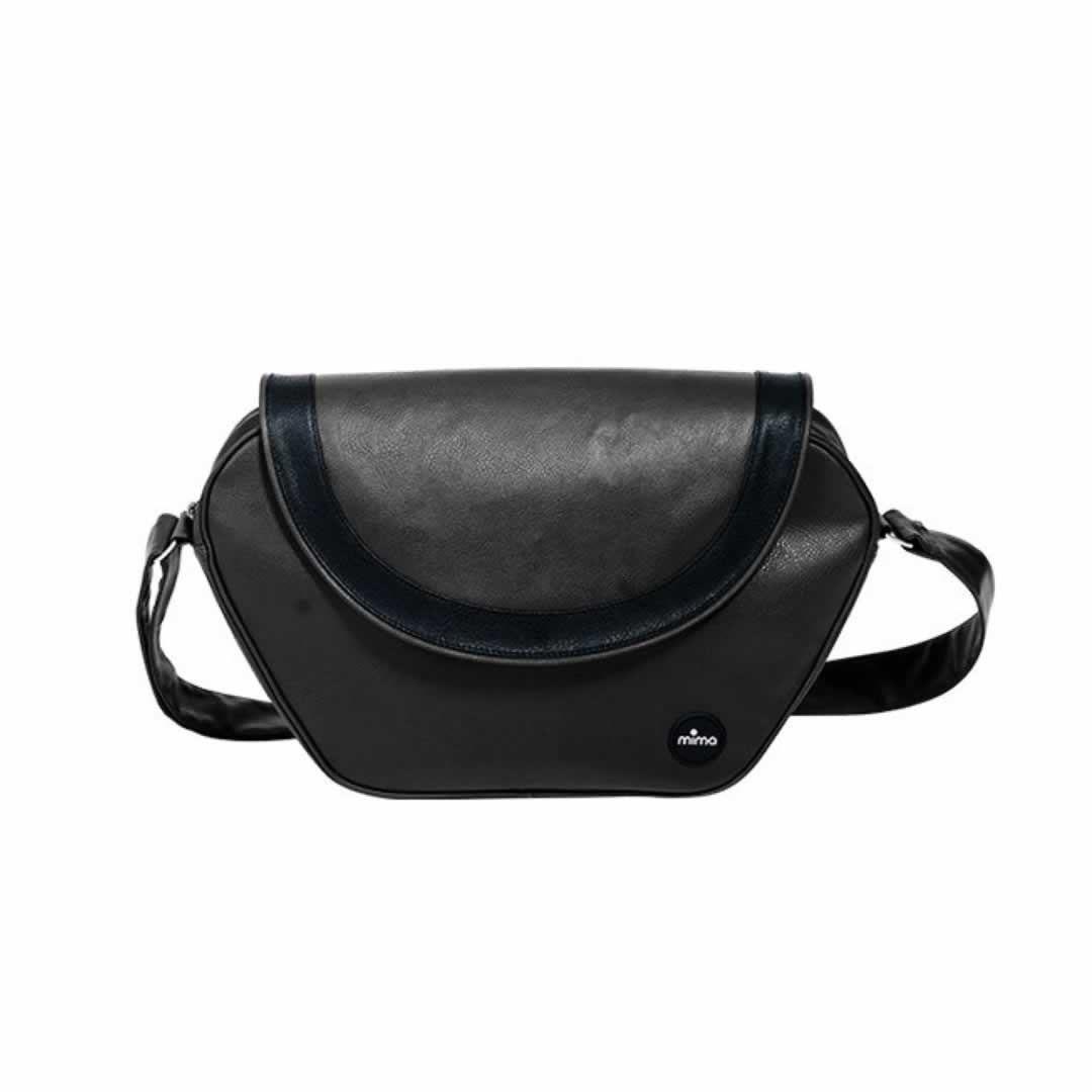 Mima Xari Changing Bag - Black Flair