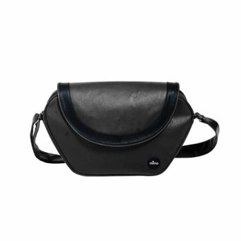 Mima Xari Changing Bag - Black Flair
