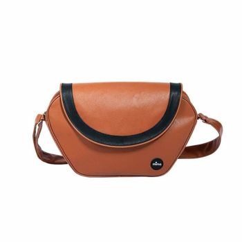 Mima Xari Changing Bag - Camel Flair
