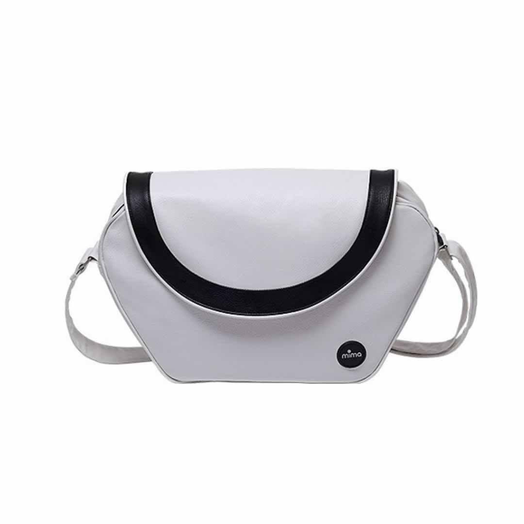 Mima Xari Changing Bag - Snow White