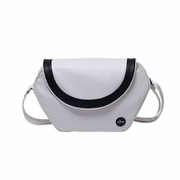 Mima Xari Changing Bag - Snow White