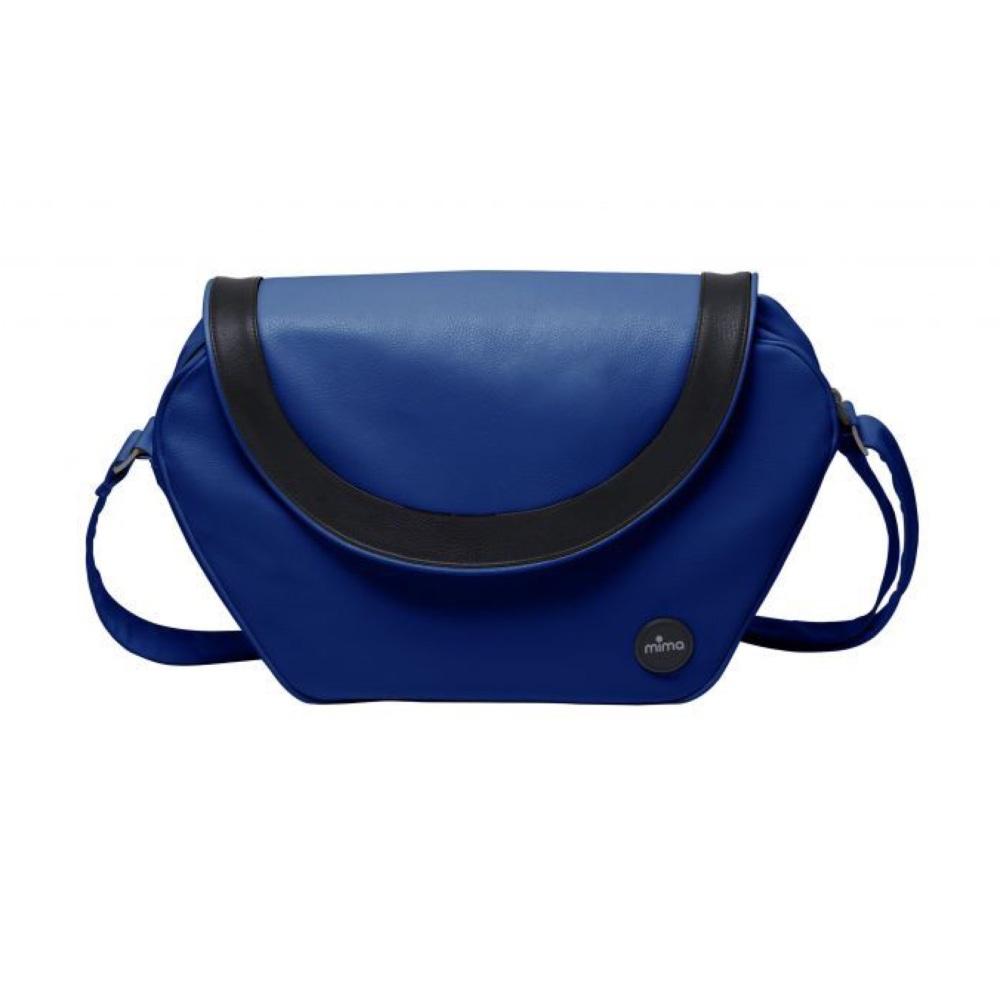 Mima Xari Changing Bag - Royal Blue