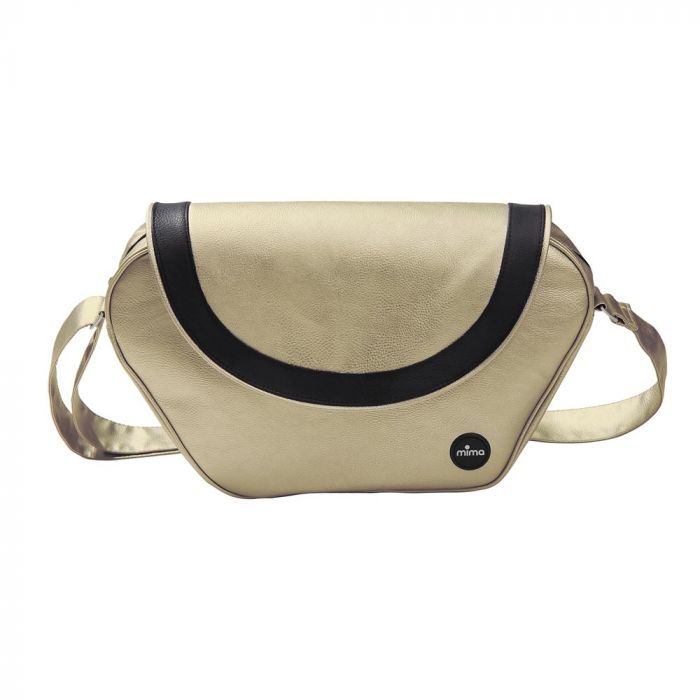 Mima Xari Changing Bag - Champagne