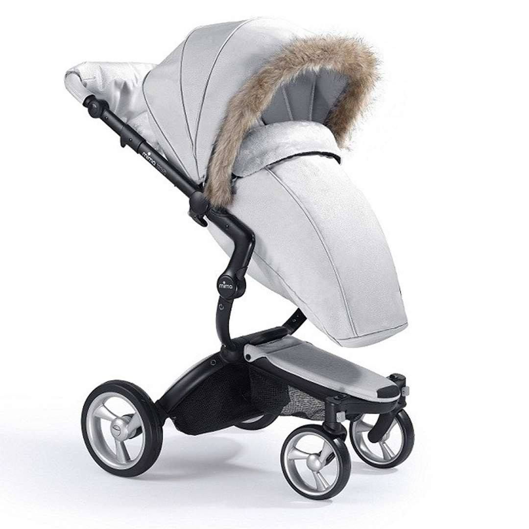 Mima Winter Outfit Kit - Snow White