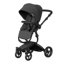 Mima Xari Sport Pushchair - Charcoal