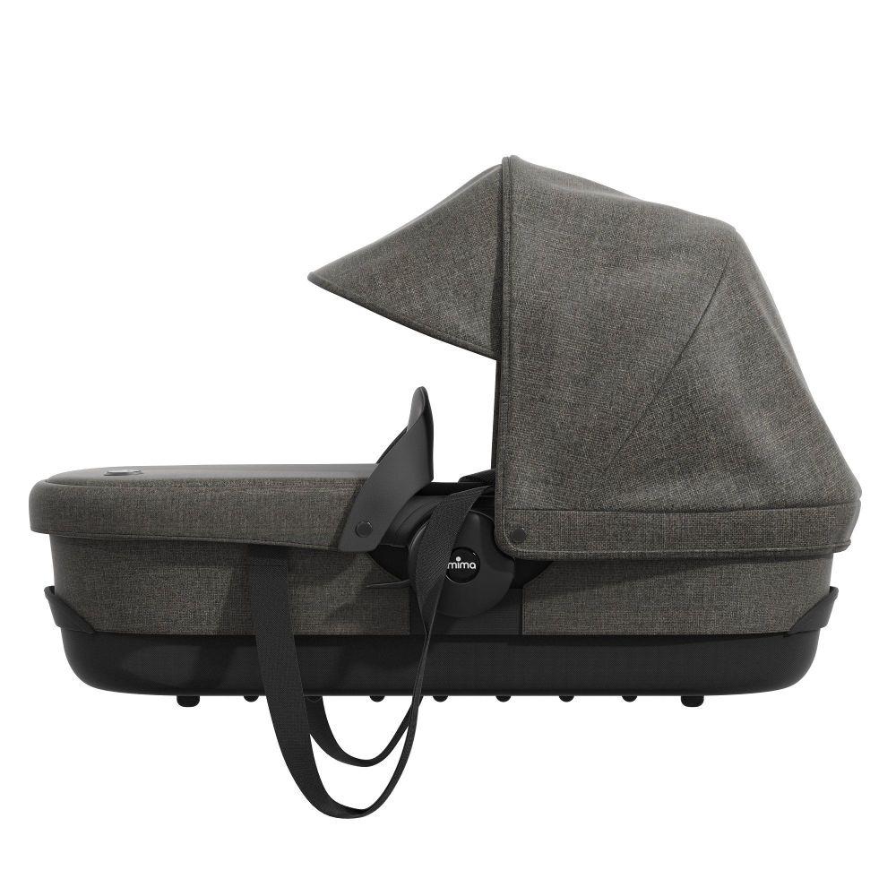 Mima Zigi / Xari Sport Carrycot - Charcoal