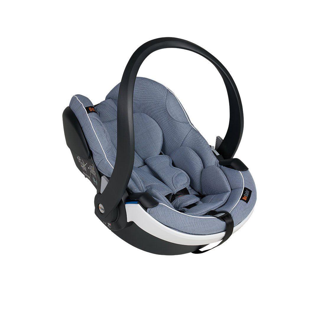 BeSafe iZi Go Modular X1 i-Size Car Seat - Cloud Melange