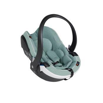 BeSafe iZi Go Modular X1 i-Size Car Seat - Sea Green Melange
