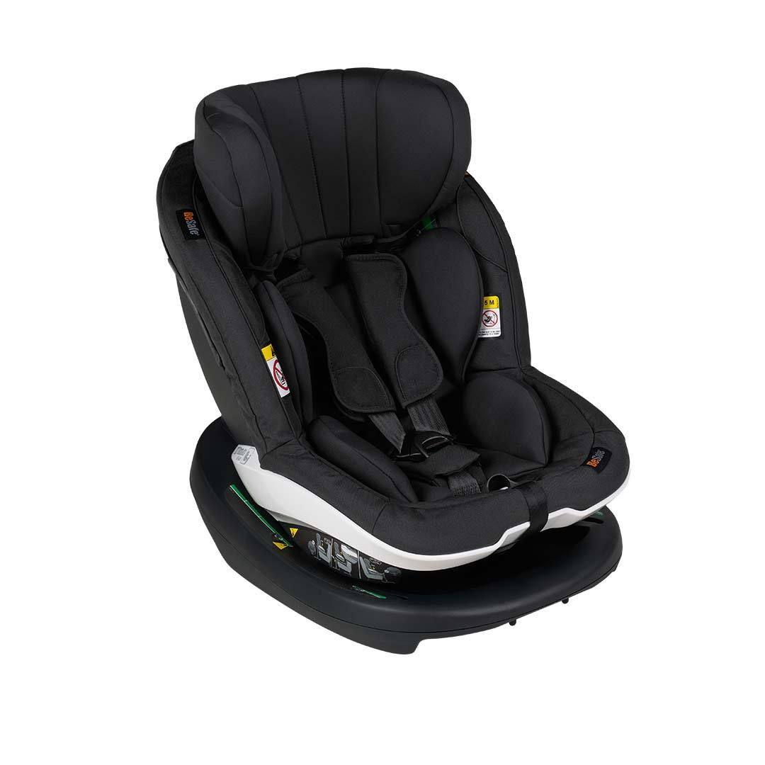 BeSafe iZi Modular X1 i-Size Car Seat - Fresh Black Cab