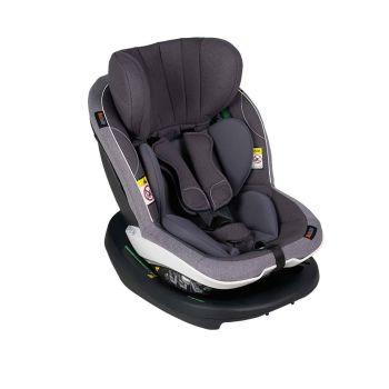 BeSafe iZi Modular X1 i-Size Car Seat - Metallic Melange