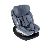 BeSafe iZi Modular X1 i-Size Car Seat - Cloud Melange