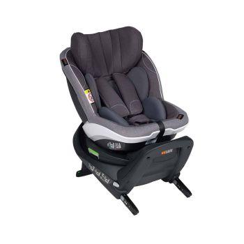 BeSafe iZi Twist i-Size Car Seat - Metallic Melange