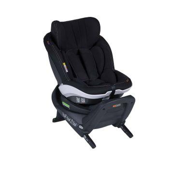 BeSafe iZi Twist i-Size Car Seat - Premium Car Interior Black