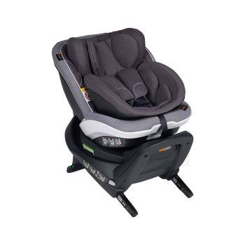 BeSafe iZi Twist B i-Size Car Seat - Metallic Melange
