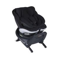 BeSafe iZi Twist B i-Size Car Seat - Premium Car Interior Black