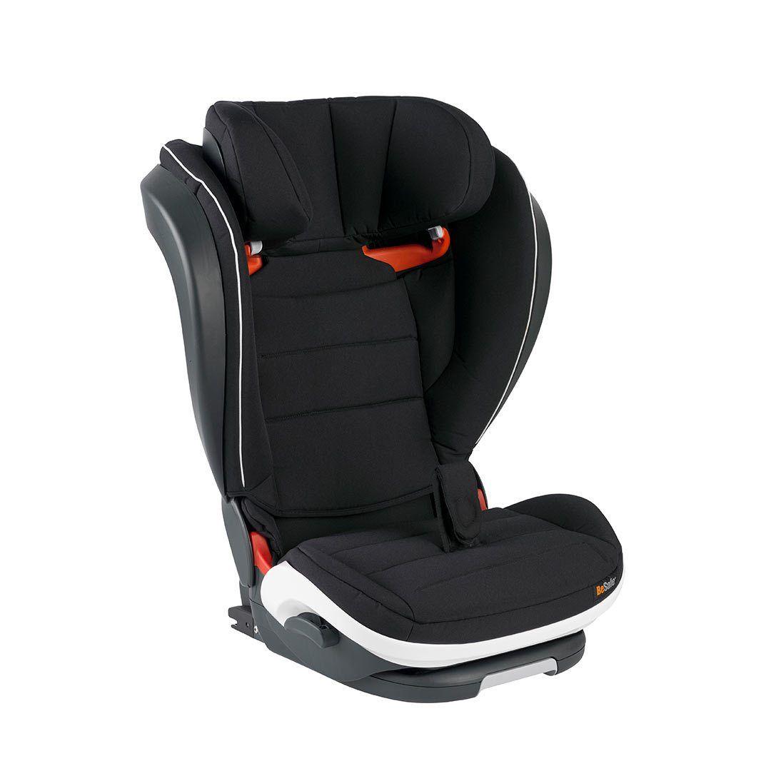 BeSafe iZi Flex Fix i-Size Car Seat - Fresh Black Cab