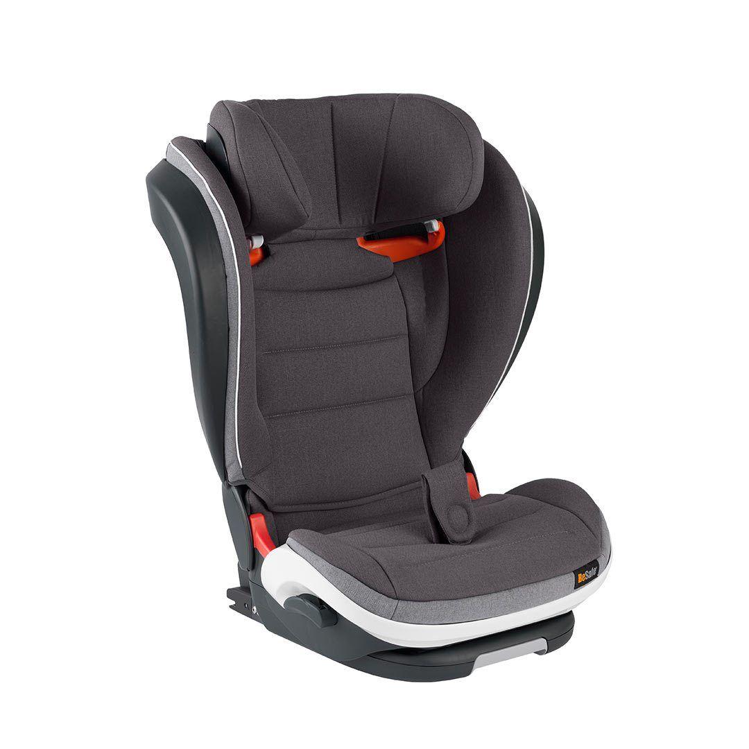 BeSafe iZi Flex Fix i-Size Car Seat - Metallic Melange
