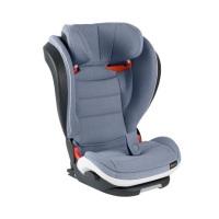 BeSafe iZi Flex Fix i-Size Car Seat - Cloud Melange