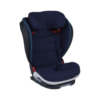 BeSafe iZi Flex Fix i-Size Car Seat - Blue Legacy