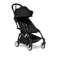 BABYZEN YOYO² 6+ Stroller - Black