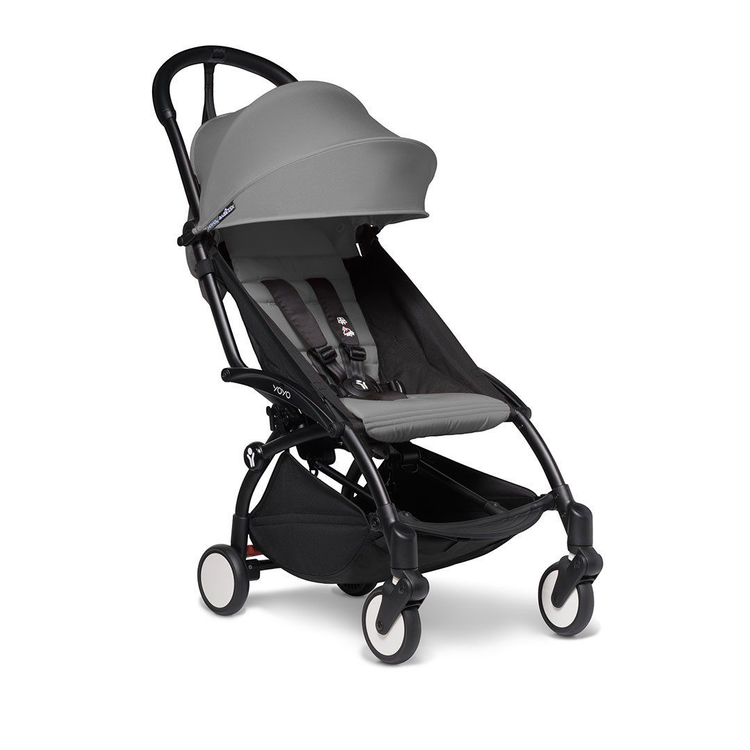 BABYZEN YOYO² 6+ Stroller - Grey