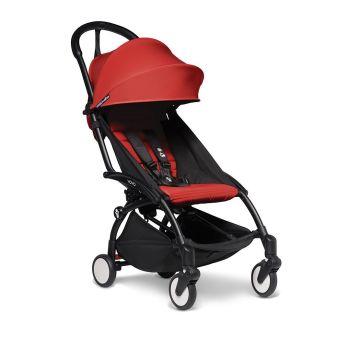 BABYZEN YOYO² 6+ Stroller - Red