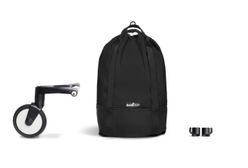 BABYZEN YOYO Bag - Black