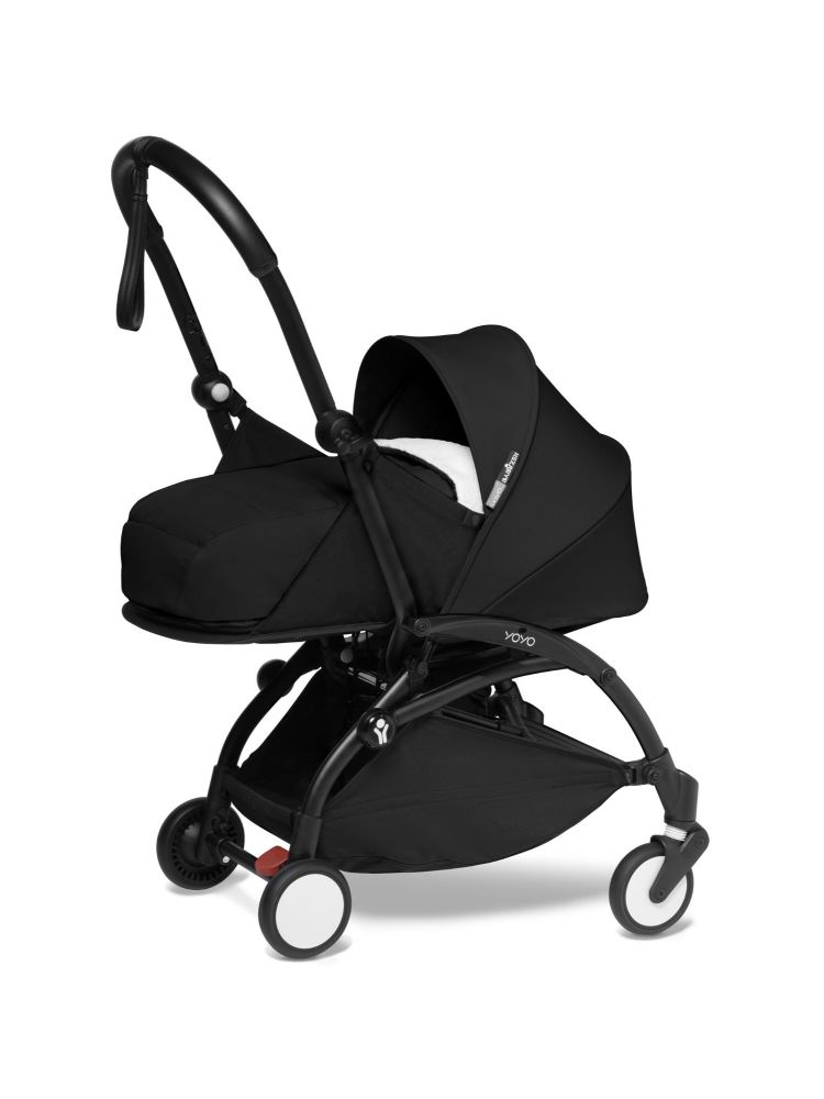 BABYZEN YOYO² Complete Stroller - Black