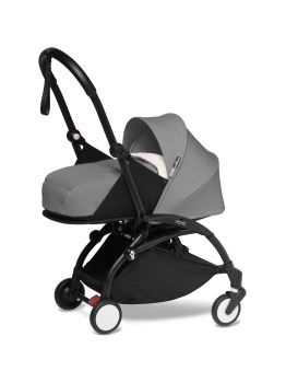 BABYZEN YOYO² Complete Stroller - Grey