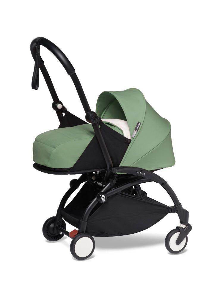 BABYZEN YOYO² Complete Stroller - Peppermint