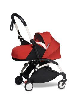 BABYZEN YOYO² Complete Stroller - Red