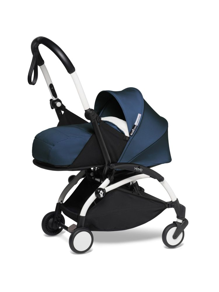 BABYZEN YOYO² Complete Stroller - Air France Blue