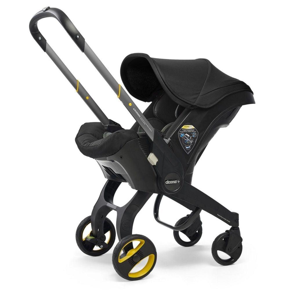 Doona™ Infant Car Seat 2019 - Nitro Black