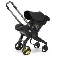 "Doonaâ""¢ Infant Car Seat 2019 - Nitro Black"