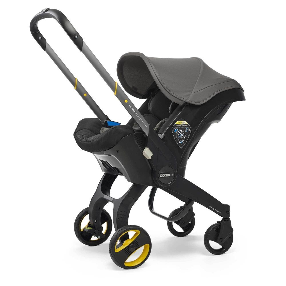 Doona™ Infant Car Seat 2019 - Urban Grey