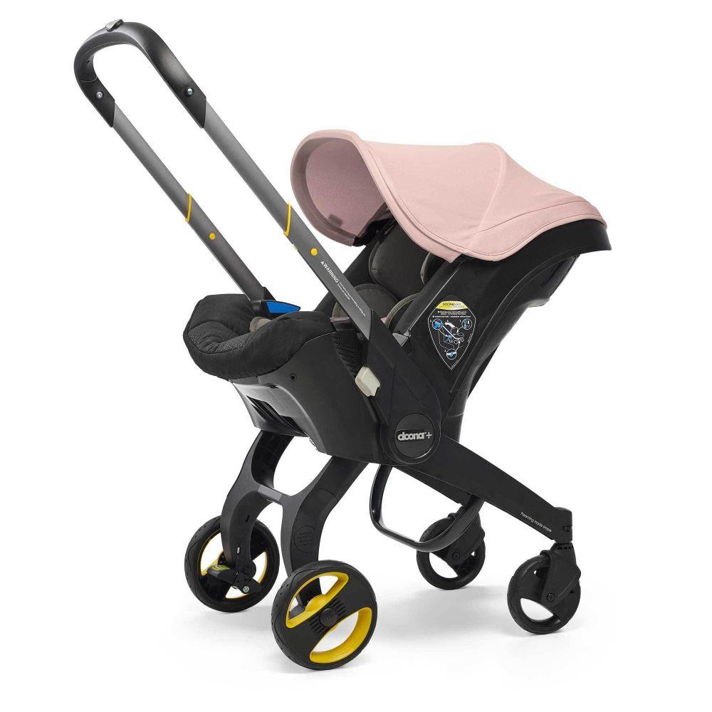 Doona™ Infant Car Seat 2019 - Blush Pink