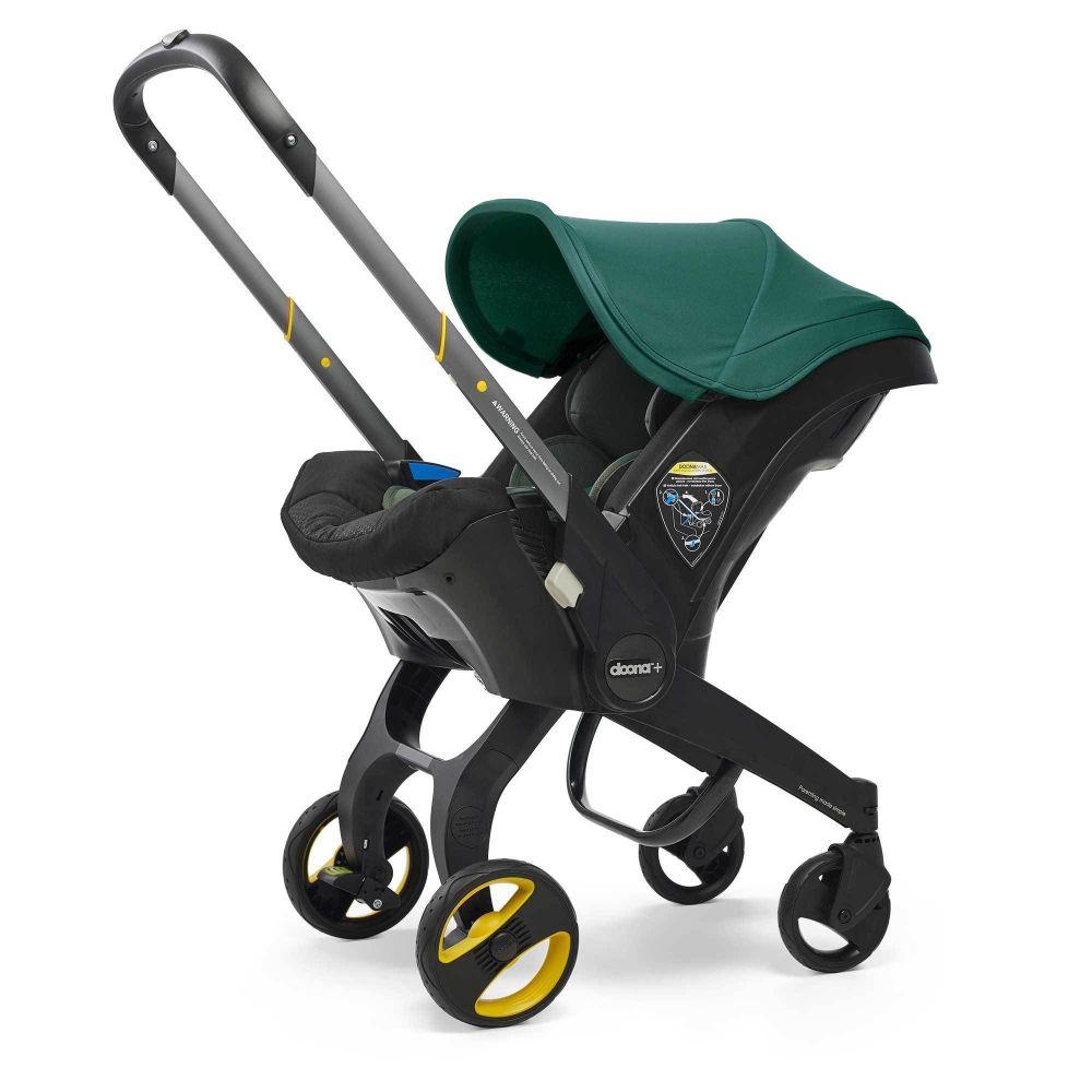 Doona™ Infant Car Seat 2019 - Racing Green