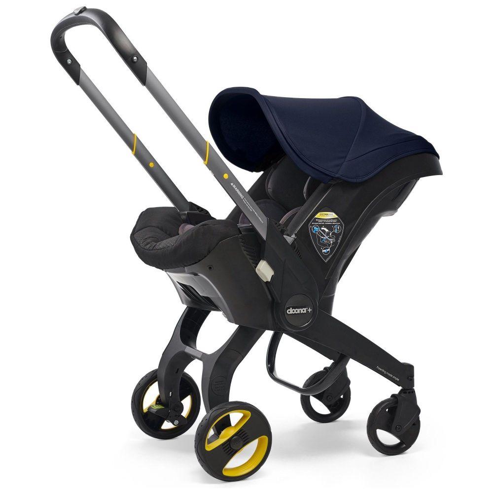 Doona™ Infant Car Seat 2019 - Royal Blue