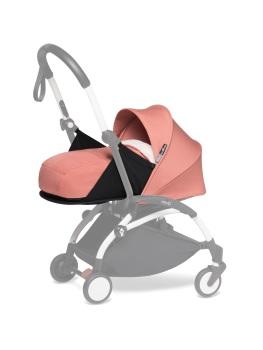 BABYZEN YOYO Newborn Pack - Sherpa/Ginger